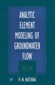 Analytic Element Modeling of Groundwater Flow, H.M. Haitjema, Academic Press, 1995